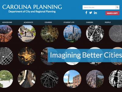 Carolina Planning