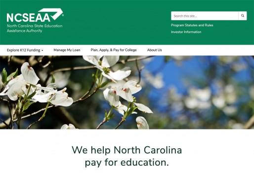 North Carolina State Education Assistance Authority
